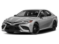 2022 Toyota Camry XSE V6 Sedan