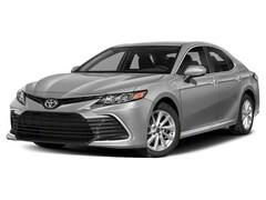 new 2022 Toyota Camry LE Sedan for sale near williamsport pa