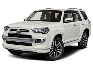 2022 Toyota 4Runner Limited SUV for Sale in Chambersburg PA