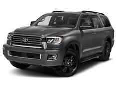 2022 Toyota Sequoia TRD Sport 4WD