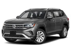 2022 Volkswagen Atlas 3.6L V6 SEL SUV