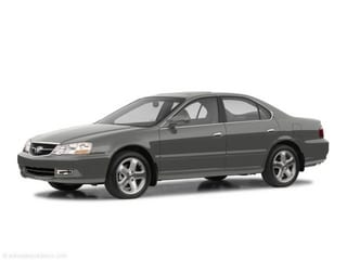 Pre-Owned 2003 Acura TL 3.2
