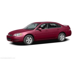 Used 2006 Chevrolet Impala LT with VIN 2G1WC581269165616 for sale in Kenyon, Minnesota