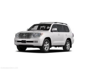 2012 Toyota Land Cruiser of Sanford