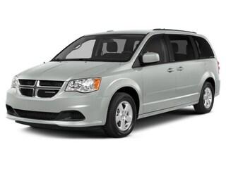 2015 Dodge Grand Caravan SE Plus Van
