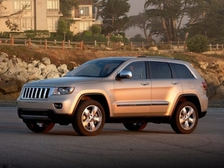 For Sale 2012 Jeep Grand Cherokee Salt Lake City