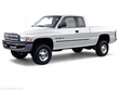 2000 Dodge Ram 2500 Truck Quad Cab