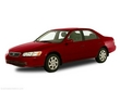 2000 Toyota Camry LE Sedan