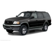 2001 Ford Expedition XLT Sport Utility