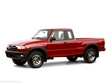 2001 Mazda B4000 SE 4X4 Truck Extended Cab
