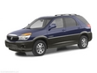 Used 2003 Buick Rendezvous CXL SUV 180166C for sale in Terre Haute, IN