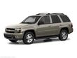 2003 Chevrolet TrailBlazer SUV