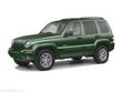 2003 Jeep Liberty Sport Sport 4WD