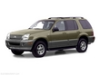 2003 Mercury Mountaineer PREMIER SUV
