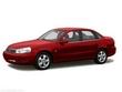 2003 Saturn LS Car