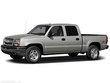 2004 Chevrolet Silverado 1500 4x4 Truck Crew Cab