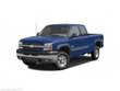 2004 Chevrolet SILVERADO 2500 EXTENDED CAB LT W/LIFT KIT Truck Extended Cab