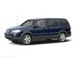 2005 Pontiac Montana SV6 Van Extended Passenger Van