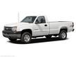 2006 Chevrolet Silverado 2500HD Work Truck Truck