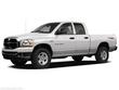 2006 Dodge Ram 1500 4x4 Truck Quad Cab