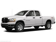 Used 2007 Dodge Ram 1500 Truck Quad Cab for sale in DFW area