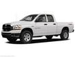 2008 Dodge Ram 1500 Crew Cab Pickup