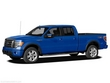 2011 Ford F-150 FX4 Truck SuperCrew Cab