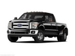 2011 Ford Super Duty F-450 DRW Lariat FX4 Dulley