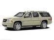 2011 GMC Yukon XL 1500 Denali SUV