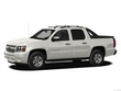 2012 Chevrolet Avalanche LT Truck Crew Cab
