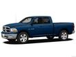 2012 Ram 1500 ST 4x4 Quad 6.4ft Truck Quad Cab
