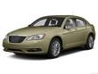 2013 Chrysler 200 LX LX  Sedan