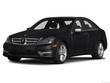 2013 Mercedes-Benz C-Class C 300 Luxury 4matic Sedan