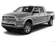 2013 Ram 3500 Laramie 4x4 Truck Mega Cab