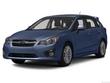 2013 Subaru Impreza 2.0i Sport Limited Sedan