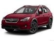 2013 Subaru XV Crosstrek 2.0i Premium Station Wagon