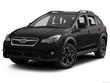 2013 Subaru XV Crosstrek 2.0i Limited SUV