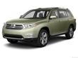 2013 Toyota Highlander Base Plus V6 SUV