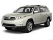 2013 Toyota Highlander Limited SUV