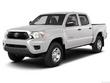 Used 2013 Toyota Tacoma Base Truck Double Cab Haverhill, Massachusetts