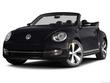 2013 Volkswagen Beetle 2.0L TDI w/Sound/Navigation Convertible