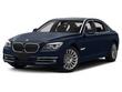 2014 BMW 740i xDrive 740Li Xdrive Sedan