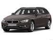2014 BMW 3 Series 328d Xdrive Sport Wagon