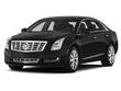 2014 Cadillac XTS W20 Livery Package Sedan
