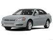 2014 Chevrolet Impala Limited LT Sedan