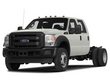 2014 Ford F-550 Chassis Truck Crew Cab for sale near Boise