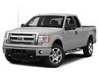 2014 Ford F-150 4x4 Truck Super Cab