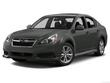 2014 Subaru Legacy 2.5i Sedan