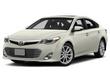 Used 2014 Toyota Avalon Sedan for Sale in Albuquerque NM
