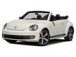 2014 Volkswagen Beetle 2.0L TDI Convertible